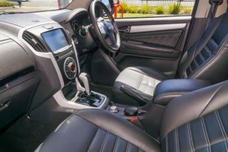 2017 Isuzu MU-X MY17 LS-T Rev-Tronic Grey 6 Speed Sports Automatic Wagon