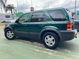 2001 Ford Escape BA XLT 4 Speed Automatic SUV