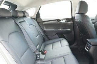 2020 Kia Cerato BD MY21 Sport+ Snow White Pearl 6 Speed Sports Automatic Hatchback