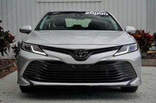 2019 Toyota Camry ASV70R Ascent Silver 6 Speed Sports Automatic Sedan.