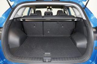 2020 Hyundai Tucson TL3 MY21 Elite D-CT AWD Aqua Blue 7 Speed Sports Automatic Dual Clutch Wagon
