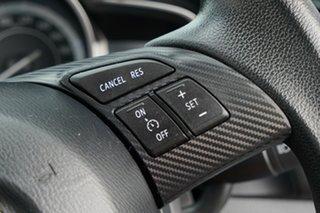 2016 Mazda 2 DJ2HA6 Neo SKYACTIV-MT Blue 6 Speed Manual Hatchback