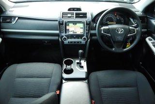 2017 Toyota Camry ASV50R Altise Bronze 6 Speed Sports Automatic Sedan.
