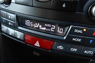 2012 Subaru Outback B5A MY12 2.0D AWD Grey 6 Speed Manual Wagon