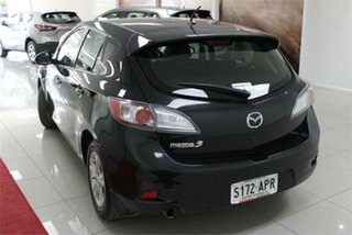 2012 Mazda 3 BL10F2 Neo 5 Speed Sports Automatic Hatchback.