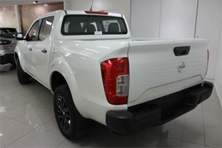2021 Nissan Navara D23 SL White Diamond 7 Speed Sports Automatic Utility