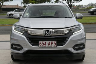 2020 Honda HR-V MY21 VTi-S Lunar Silver 1 Speed Constant Variable Hatchback