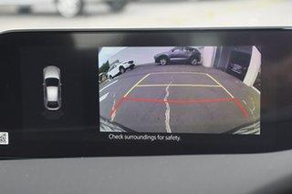 2020 Mazda 3 BP2H76 G20 SKYACTIV-MT Evolve Machine Grey 6 Speed Manual Hatchback