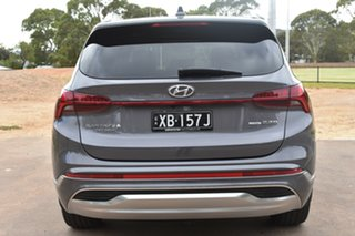 2020 Hyundai Santa Fe Tm.v3 MY21 Highlander DCT Magnetic Force 8 Speed Sports Automatic Dual Clutch.