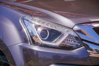 2017 Isuzu MU-X MY17 LS-T Rev-Tronic Grey 6 Speed Sports Automatic Wagon.