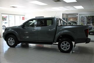 2021 Nissan Navara D23 ST Slate Grey 7 Speed Sports Automatic Utility