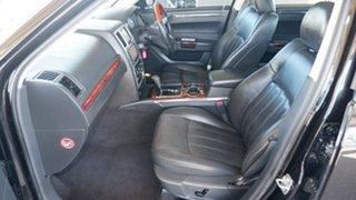 2010 Chrysler 300C MY2010 HEMI Black 5 Speed Sports Automatic Sedan