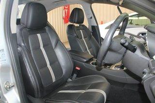 2016 Holden Calais VF II V Silver 6 Speed Automatic Sedan