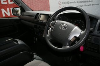 Hiace Van LWB 3.0L T Diesel Automatic