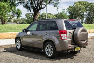 2013 Suzuki Grand Vitara JB MY13 Urban 2WD Navigator 4 Speed Automatic Wagon