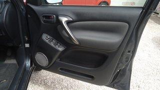 2003 Toyota RAV4 ACA23R CV Grey 4 Speed Automatic Wagon