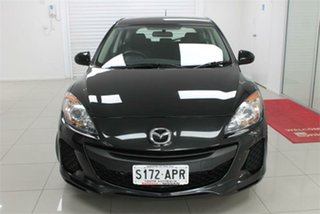 2012 Mazda 3 BL10F2 Neo 5 Speed Sports Automatic Hatchback