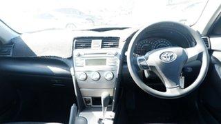 2007 Toyota Camry ACV40R Altise Blue 5 Speed Automatic Sedan