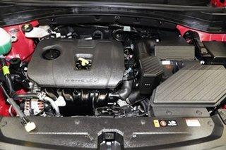 2020 Kia Sportage QL MY20 S 2WD Fiery Red 6 Speed Sports Automatic Wagon