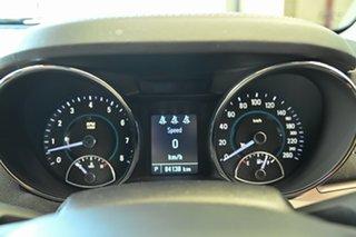 2016 Holden Commodore VF II MY16 Evoke Sportwagon Silver 6 Speed Sports Automatic Wagon