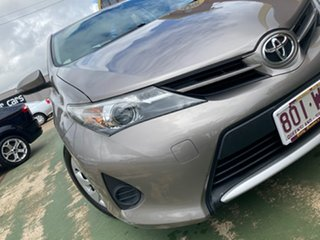 2014 Toyota Corolla ZRE182R Ascent S-CVT 7 Speed Constant Variable Hatchback.