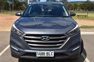2015 Hyundai Tucson TLE Active 2WD Grey 6 Speed Sports Automatic Wagon