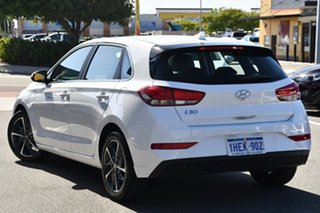 2020 Hyundai i30 PD.V4 MY21 Active Waw/try 6 Speed Automatic Hatchback.
