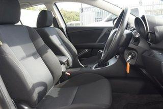2010 Mazda 3 BL10F1 Neo Graphite 6 Speed Manual Hatchback