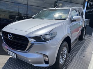 2020 Mazda BT-50 XT Freestyle Cab Chassis