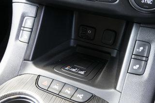 2018 Holden Acadia AC MY19 LTZ AWD Abalone White 9 Speed Sports Automatic Wagon