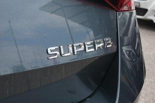 2017 Skoda Superb NP MY18 162TSI DSG Grey 6 Speed Sports Automatic Dual Clutch Wagon