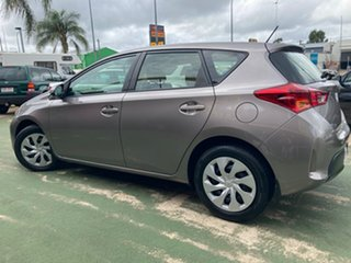 2014 Toyota Corolla ZRE182R Ascent S-CVT 7 Speed Constant Variable Hatchback