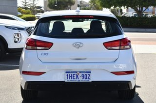 2020 Hyundai i30 PD.V4 MY21 Active Waw/try 6 Speed Automatic Hatchback