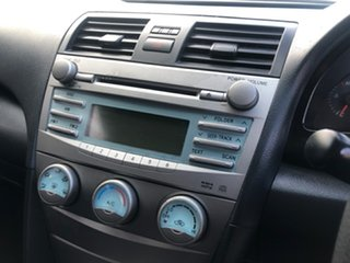 2006 Toyota Camry ACV36R MY06 Altise Blue 4 Speed Automatic Sedan