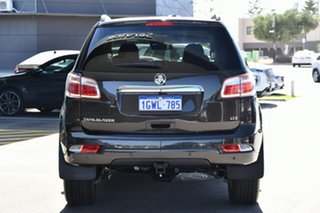 2020 Holden Trailblazer RG MY20 LTZ Brown 6 Speed Sports Automatic Wagon