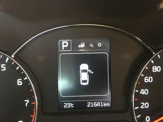 2017 Kia Cerato YD Sport Silver Sports Automatic