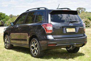 2014 Subaru Forester S4 MY14 2.5i-S Lineartronic AWD Grey 6 Speed Constant Variable Wagon