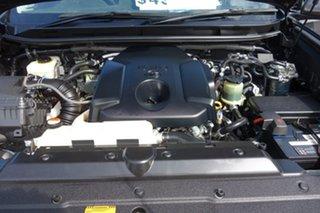 2015 Toyota Landcruiser Prado GDJ150R GXL Grey 6 Speed Manual Wagon