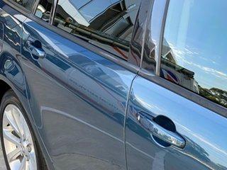2011 Holden Berlina VE II International Sportwagon Blue 6 Speed Sports Automatic Wagon
