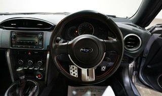 2015 Subaru BRZ Z1 MY16 Silver 6 Speed Sports Automatic Coupe