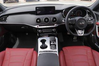 STINGER GT 3.3L TT/P V6 8