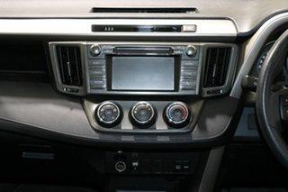 2015 Toyota RAV4 ZSA42R MY14 Upgrade GX (2WD) Grey Continuous Variable Wagon