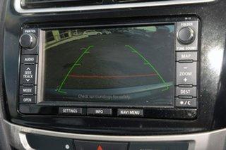 2016 Mitsubishi ASX XB MY15.5 XLS Grey 6 Speed Sports Automatic Wagon
