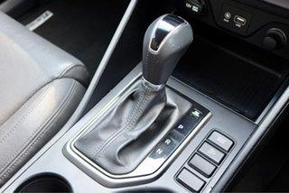 2016 Hyundai Tucson TL Active X 2WD Silver 6 Speed Sports Automatic Wagon