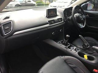 2015 Mazda 3 BM5236 SP25 SKYACTIV-MT Astina Grey 6 Speed Manual Sedan