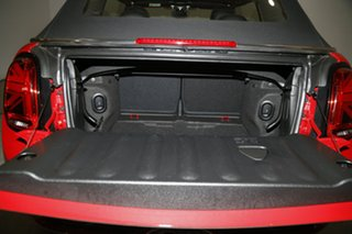 2019 Mini Hatch F56 LCI Cooper S DCT Red 7 Speed Sports Automatic Dual Clutch Hatchback