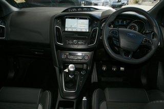 2017 Ford Focus LZ ST Grey 6 Speed Manual Hatchback