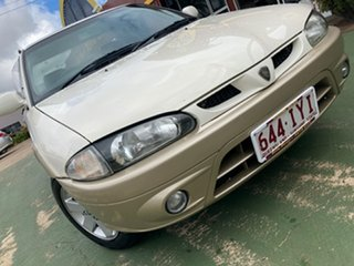 2005 Proton Jumbuck GLSi 5 Speed Manual Utility