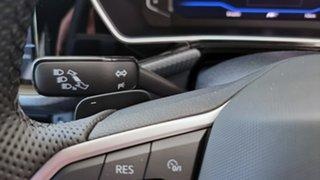 2020 Volkswagen T-Cross C1 MY21 85TSI DSG FWD Style Makena Turquoise Metallic 7 Speed