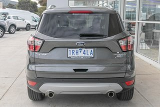 2019 Ford Escape ZG 2019.25MY Titanium Grey 6 Speed Sports Automatic SUV
